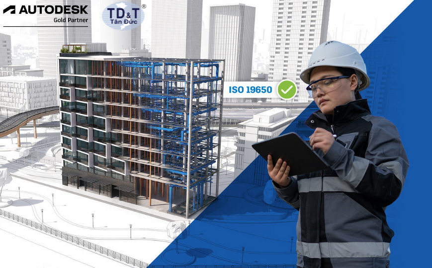 Webinar: Set Up Autodesk Docs As A Compiant With ISO 19650