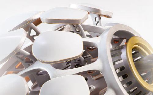 Inventor - Phần mềm CAD 3D chuyên nghiệp dành cho thiết kế và kỹ thuật