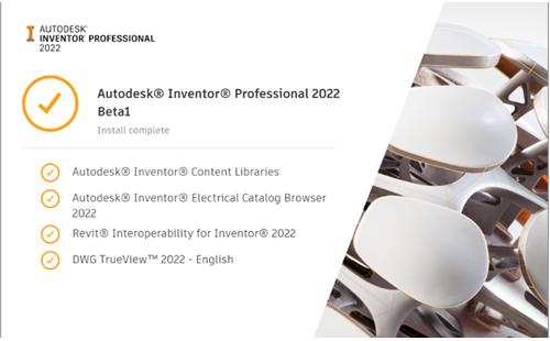 Những tính năng mới nổi bật của INVENTOR 2022