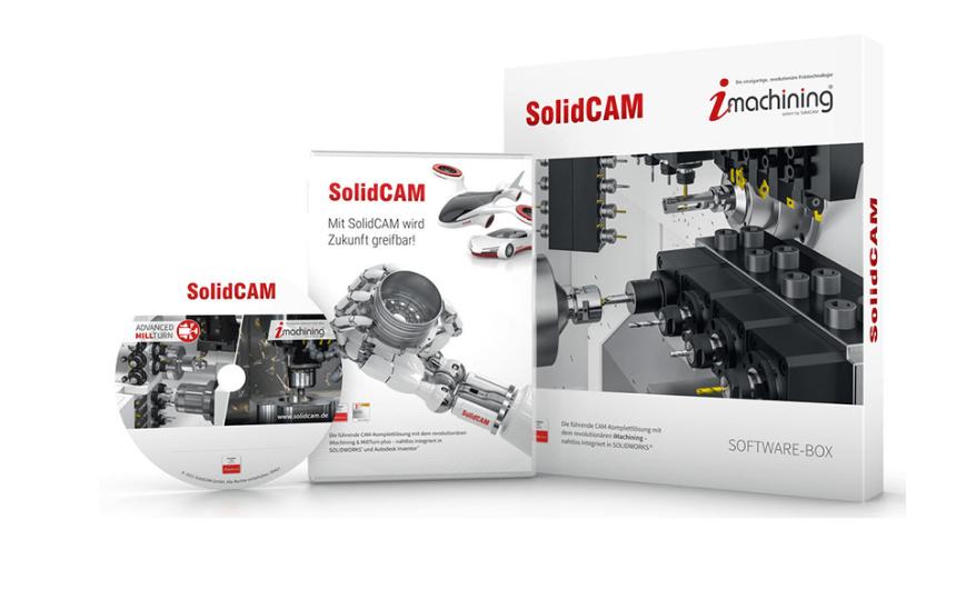 Thư Viện Dụng Cụ Cắt (Toolkit) Trong SolidCAM 2021