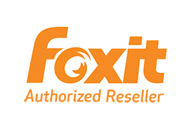 Foxit-Authorized reseller